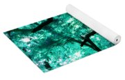 Mighty Branches Yoga Mat
