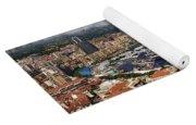 Monaco Panorama Yoga Mat