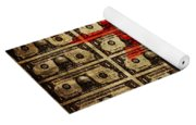 Money Yoga Mat