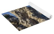 Mono Lake Tufas 3 Yoga Mat