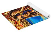 Mother And Child Yoga Mat