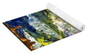 Mountain Creek Yoga Mat