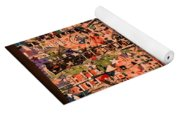 Music For Life All Is One Guitar   Yoga Mat
