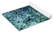 Nature Abstract 66 Yoga Mat