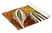 Nature Abstract 74 Yoga Mat