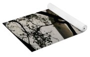 Nature And Architecture Yoga Mat