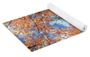 Nature In Art Yoga Mat