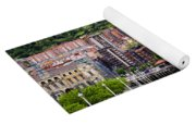 Nervion Yoga Mat