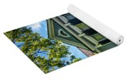 New Orleans Home 6 Yoga Mat