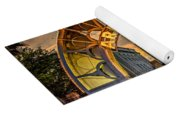New Orleans Louis Armstrong Park  2 Yoga Mat