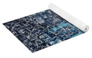 Night To New Day Yoga Mat