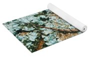 Northern Fence Lizard Yoga Mat