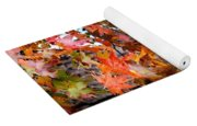 November's Maples Yoga Mat