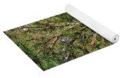 Oak Yoga Mat