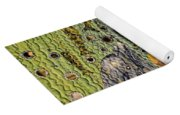 Ocean Photography Yoga Mat