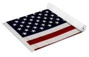 Old Glory Yoga Mat