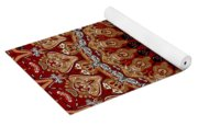 Opulent No. 1 Yoga Mat
