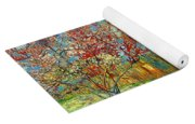 Orchards Yoga Mat