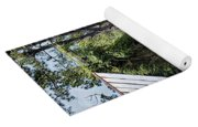 Orton Plantation Barn Yoga Mat