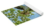 Osprey In Flight Yoga Mat