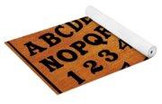 Ouija Board 1 Yoga Mat