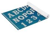 Ouija Board 2 Yoga Mat