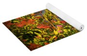 Overflower Yoga Mat