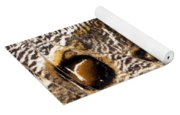 Owl Butterfly Wing Yoga Mat