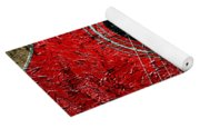 Painted Guitar - Music - Red Yoga Mat