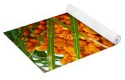 Palm Tree Fruit 1 Yoga Mat