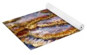 Pancakes Hot Springs Yoga Mat
