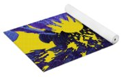 Pansy By Jammer Yoga Mat