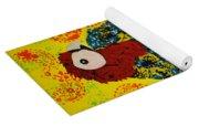 Parrot Oshun Yoga Mat