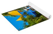 Philipsburg Yoga Mat