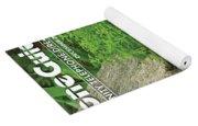 Phone Book Cover Yoga Mat