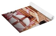 Picnic Ready Yoga Mat