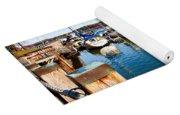 Pier Pressure - Lake Norman Yoga Mat