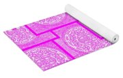 Pink Oreos For The Cure Yoga Mat