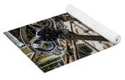 Pirn Winding Machine Yoga Mat