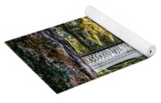 Plantation Bridge Yoga Mat