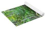 Poetic Side Of Nature Yoga Mat