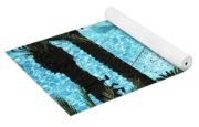 Pooldeck1145b Yoga Mat