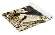 Presidential Rocks Yoga Mat