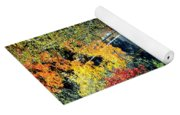 Private Thoughts Yoga Mat