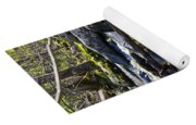Pure Mountain Stream Yoga Mat