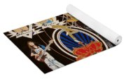 Queen - Black Queen White Queen Yoga Mat