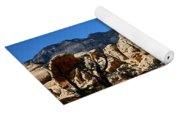 Red Rock Canyon 2 Yoga Mat