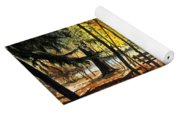 Resting Place Yoga Mat