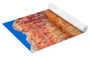Retired With A View Yoga Mat