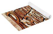 Ringling Brothers And Barnum And Bailey Circus Yoga Mat